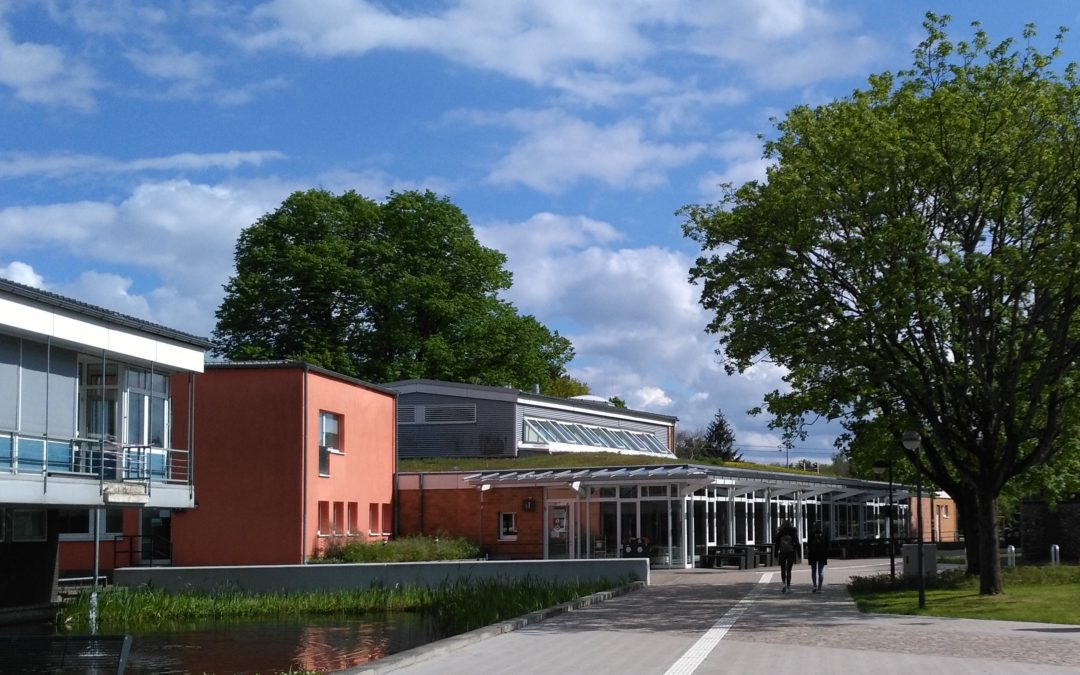 Campus Kleefeld Hannover