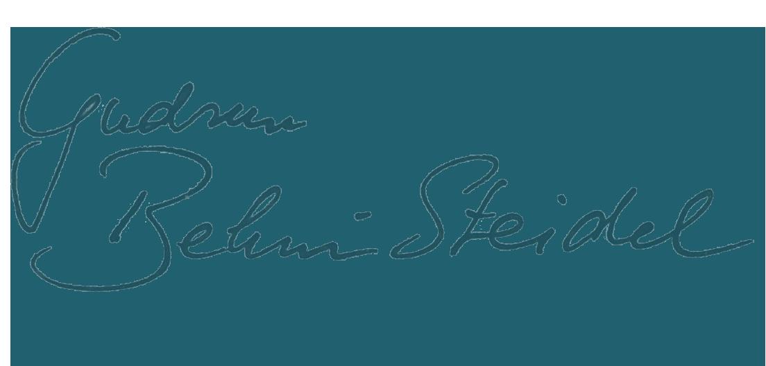 Gudrun Behm-Steidel Coaching