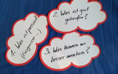 Lessons Learned nach 8 Monaten im Ruhestand