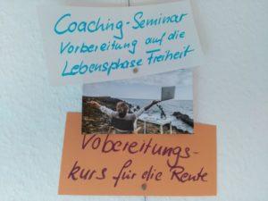 Coaching-Seminar