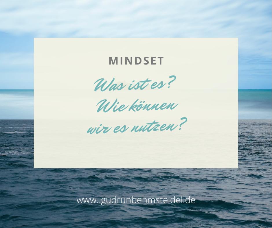 Was ist Mindset?