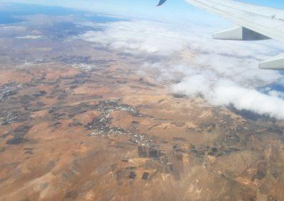 Lanzarote von oben