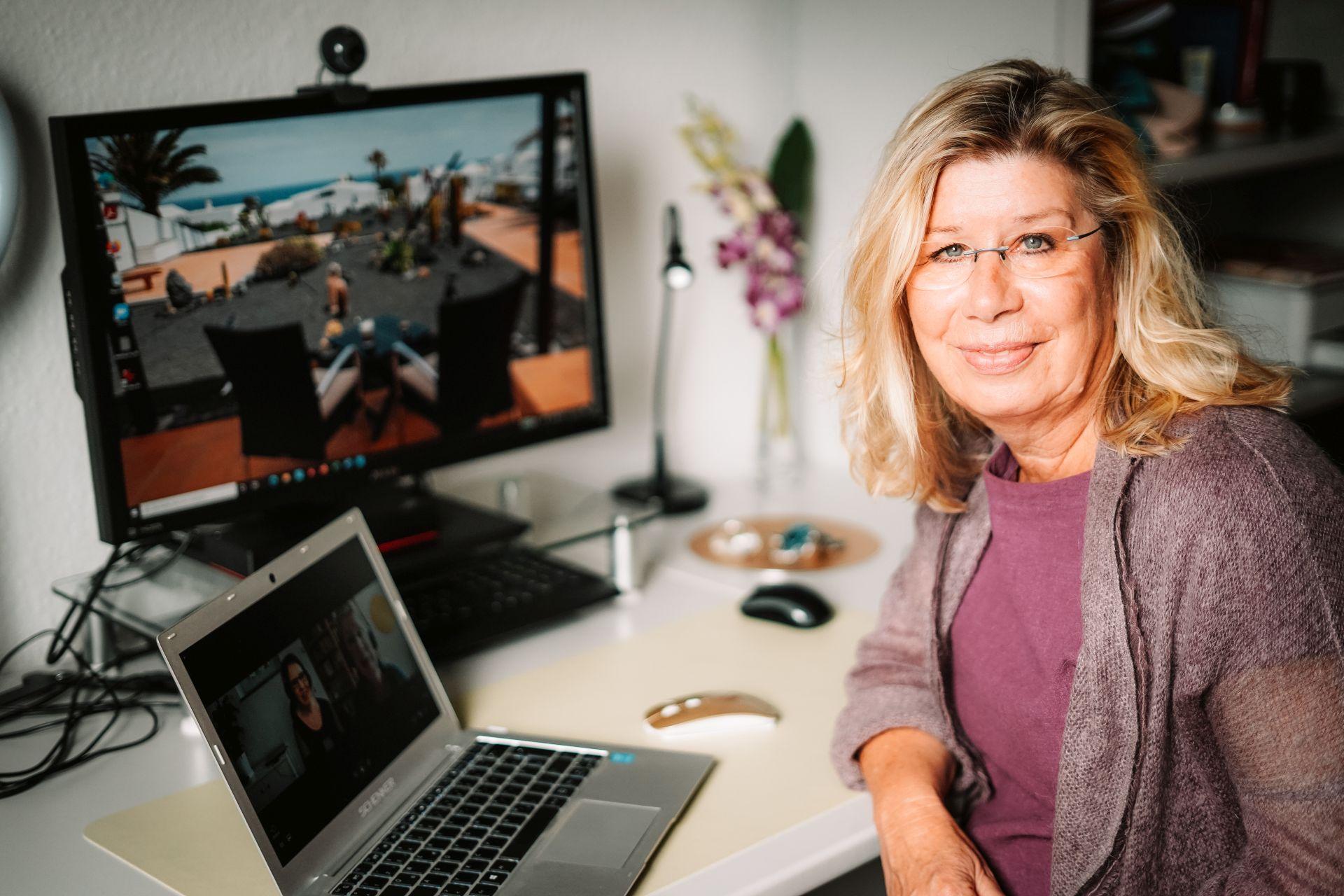 Gudrun Behm-Steidel Online-Coaching